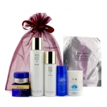 shiseido promotion-set ชุดบำรุงผิวขาว
