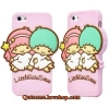 Case iPhone 4/4s iPhone 5 ลาย Little Twin Star