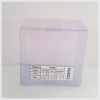 กล่องสบู่จตุรัส 10.2 x 10.2 x 6.4 cm