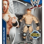 Sheamus - WWE Elite 25