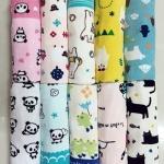 ขายส่ง #C8 ผ้าเช็ดตัว Cotton100% (เกรดส่งออกญี่ปุ่น) 55*110ซม. ส่ง 30 บาท