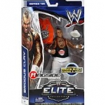 WWE Elite Collection Series 25 Action Figure-Brodus Clay