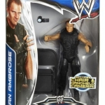 Dean Ambrose - WWE Elite 25