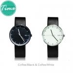 """นาฬิกาคู่ """"Couple of Coffee"""" ยี่ห้อ N.IX watch"""