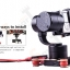 Zhiyun Z1-Tiny2 Servo Gimbal 3-Axis Handheld Stabilizing for Drone thumbnail 3